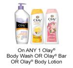 pgEveryDay: Get New Printable Voucher To Save $0.75 On Olay Products