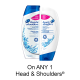 New Head & Shoulders Printable Coupon To Save $1