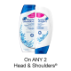 SmartSource: Printable Voucher To Save $2 On Head & Shoulders Products