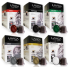 Check Out This Canadian Mail-in Rebate Offer: Lavica Espresso Capsules Compatible With Nespresso: 6 Boxes Of 10