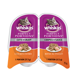 Get Mail-In Rebate To Save On Whiskas Perfect Portions Products For $1.19 !