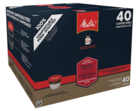 Canadian Mail-in Rebate Offer: Melitta 100% Compostable Single Serve Pods 40-packs Only