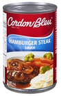 Get Mail-in Rebate: Cordon Bleu Gravy 398ml Selected Flavours