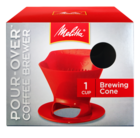 Get This Free Canadian Mail-in Rebate: Melitta Pour-over Brewer Selected Stores