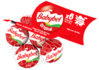 Get This Free Canadian Mail-in Rebate Offer: Buy One (1) Mini Babybel 6 Units Net All Flavours