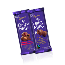Get This New Printable Coupon On Cadbury By Walmart