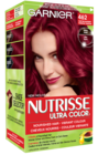 Get This Free Canadian Mail-in Rebate: Nutrisse Ultra Color Garnier Hair Colour