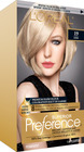 Check Out This Mail-in Rebate: L'oréal Paris Preference Hair Colour