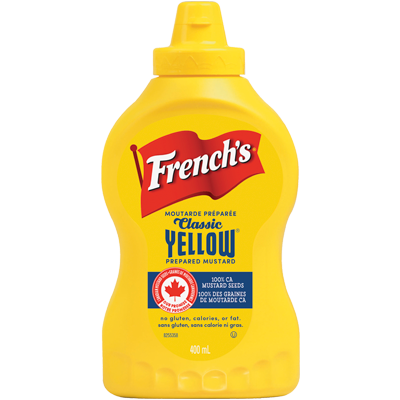 Get New French's Coupon To Print For $0.25