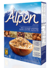 Get This Free Mail-in Rebate: Alpen Cereal