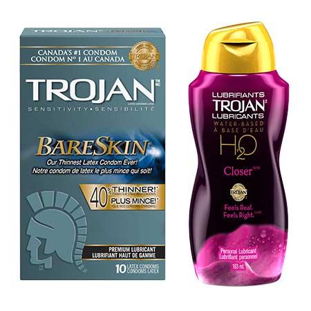 Trojan coupon code online