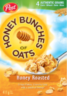 New Canadian Mail-in Rebate: Honey Bunches Of Oats Any Flavour