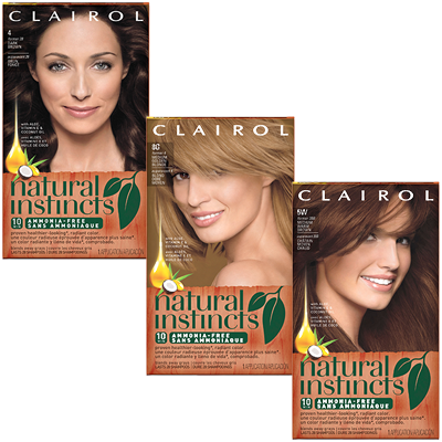 Free Clairol Printable Voucher To Save $2
