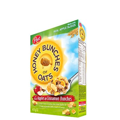 SmartSource: New Honey Bunches Of Oats Coupon –  $1.5 Off Any Honey Bunches Of Oats Product