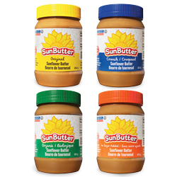 Claim This Sunbutter Coupon And Save $1 On Save!