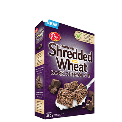 Post Shredded Wheat Dark Chocolate Printable Coupon To Save $1.5