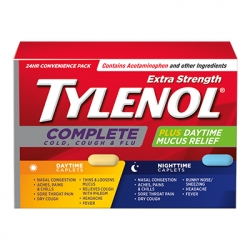 Save: Get This New Printable Voucher On Tylenol
