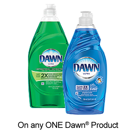 pgEveryDay: Get This New Printable Coupon On Dawn