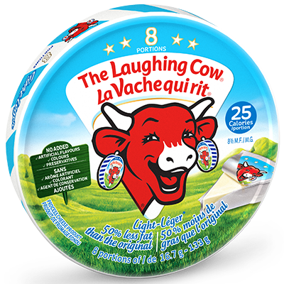 Free Printable Coupon On The Laughing Cow By SmartSource