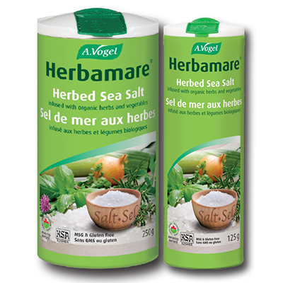 Get Herbamare Mail-in Rebate: Save $1 Off !