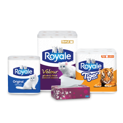 SmartSource: Get This New Royale Printable Voucher To Save $0.5