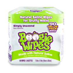 Free Boogie Wipes Mail-in Rebate Offer !