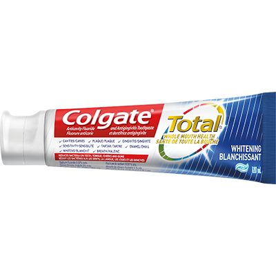 Colgate Total Coupon –  $1 Off Any Colgate Total Product