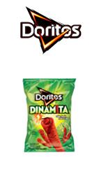 Get Doritos Dinamita Voucher To Print For $0.50 On SmartSaver