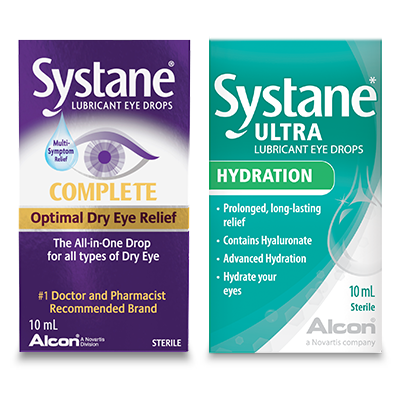 Get This Free  systane Printable Coupon To Save $2 By SmartSource