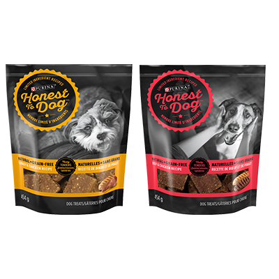 Get This Free Honest To Dog Printable Coupon To Save $3 By SmartSource