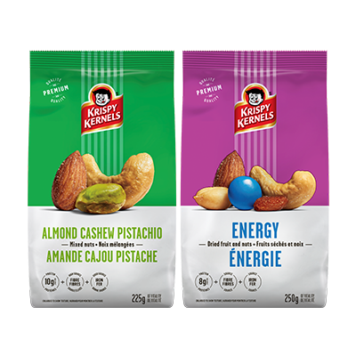 Get This Free Krispy Kernels Printable Voucher To Save $1 By SmartSource