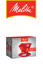Melitta Manual Pour-overs Printable Voucher –  $3 Off Any Melitta Manual Pour-overs Product On SmartSaver