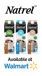 New Natrelwhen You Purchase Natrel Fine Filtered Or Organic Cream (1l) Printable Voucher To Save $1