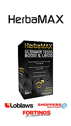 SmartSaver: Get This Herbamax Ultimate Testo Boost & Libido Printable Voucher To Save $5