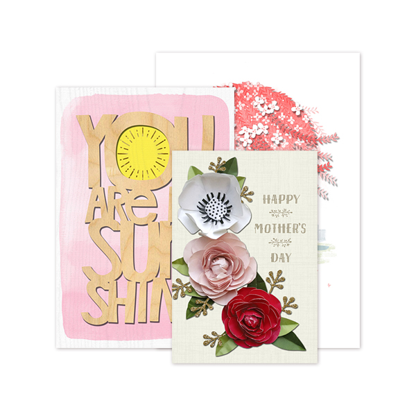 Walmart: New Hallmark Cards Voucher –  $2 Off Any Hallmark Cards Product
