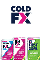 Get Cold-fx Coupon –  $10 Off Any Cold-fx Product On WebSaver