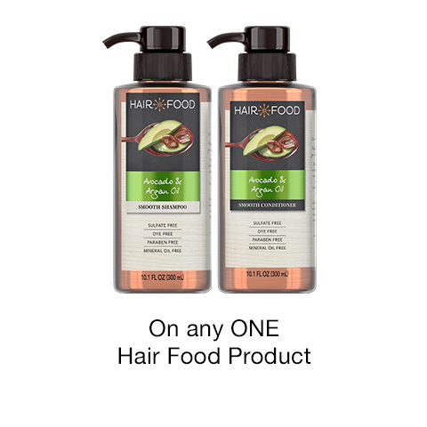 Printable Coupon To Save $1 On Hair Care Products