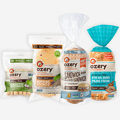 New Printable Coupon On Ozery Bakery