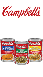 New Campbell's Printable Coupon –  $2 Off Any Campbell's Product On WebSaver