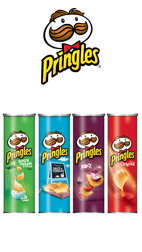 New Pringles Printable Voucher –  $1 Off Any Pringles Product On WebSaver