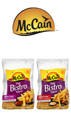 Get This Free Printable Coupon On Mccain By WebSaver