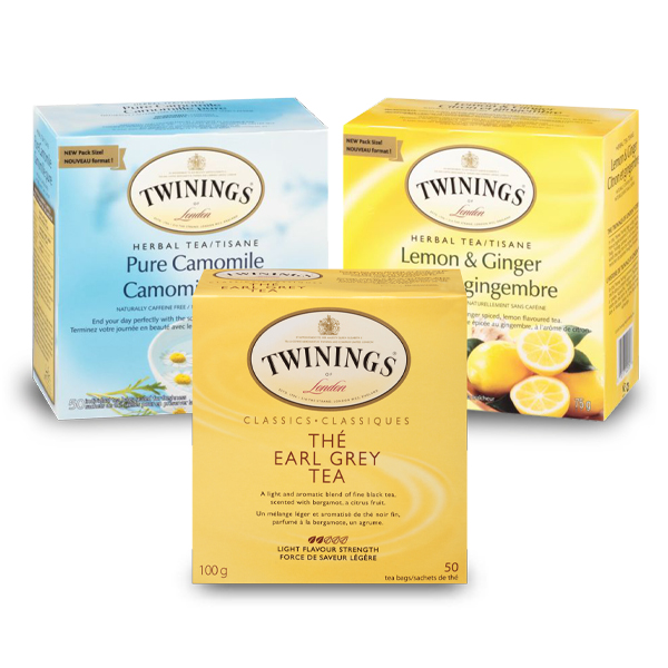 Get This Free Mail Coupon On Twinings Tea