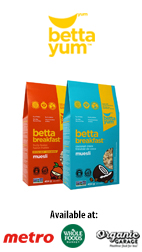 Printable Coupon To Save $1 On Betta Yum Products