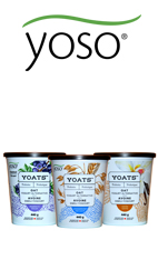 WebSaver: Get New Printable Coupon To Save $1.50 On Yoats Dairy Free Yogurt Products