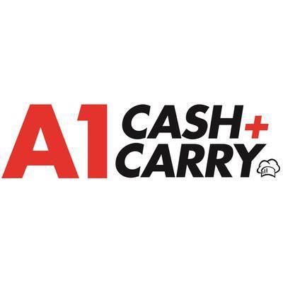 A-1 Cash And Carry Flyer - Circular - Catalog