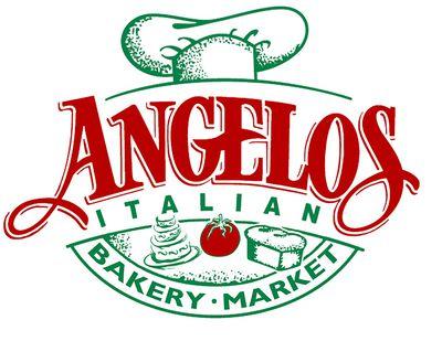 Angelo's Italian Bakery Flyer - Circular - Catalog