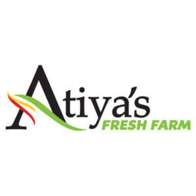 Atiya's Fresh Farm Flyer - Circular - Catalog