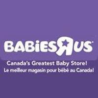 Babies R Us Flyer - Circular - Catalog - Toys