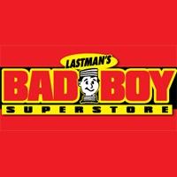 Bad Boy Flyer - Circular - Catalog - Accessories - General