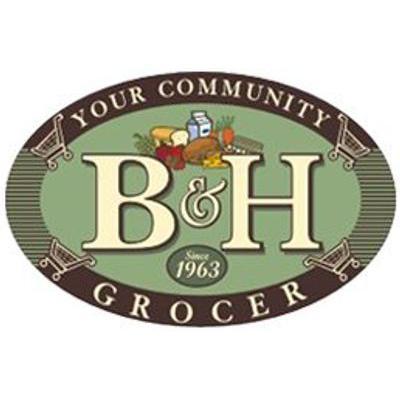 B&H Your Community Grocer Flyer - Circular - Catalog